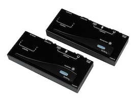 StarTech.com PS 2 and USB KVM Console Extender, 500ft, SV565UTP, 6039221, Video Extenders & Splitters