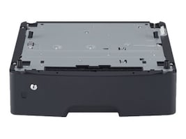 Dell 550-Sheet Lockable Paper Tray for Dell B2360d, B2360dn, B3460dn, B3465dn & B3465dnf Laser Printers, JM0DD, 15121420, Printers - Input Trays/Feeders
