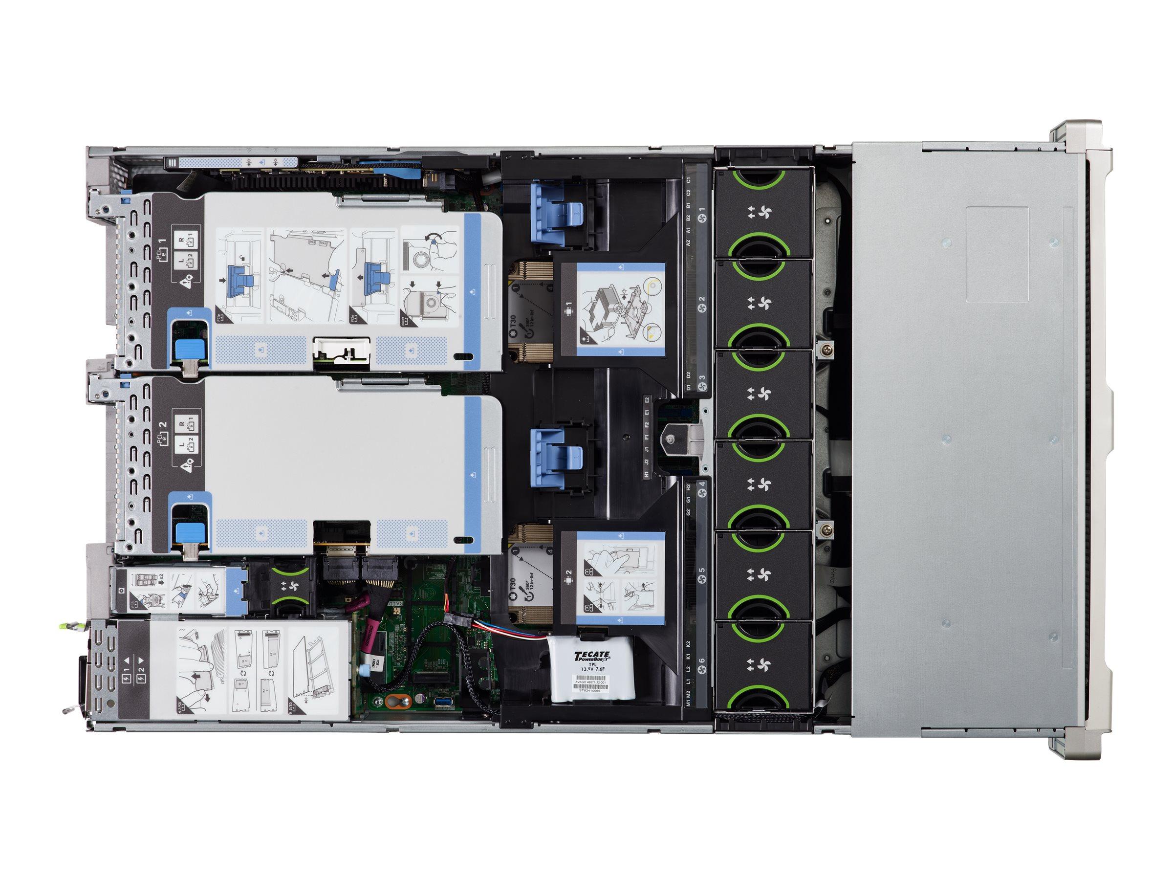 Cisco UCS SmartPlay Select C240 M5SX Intel 2 1GHz Xeon Silver