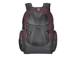 Asus Rog Xrangers Backpack for 17 Notebooks, 90XB0310-BBP100, 33842343, Carrying Cases - Notebook