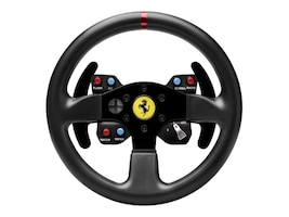 Thrustmaster Ferrari GTE F458 Wheel Add-on, 4060047, 15704318, Computer Gaming Accessories