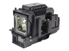 BTI Replacement Lamp for NEC LT280, LT380, LV-X5, VT75LP, VT75LP-BTI, 11645875, Projector Lamps