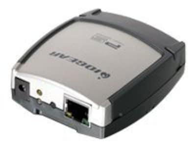 IOGEAR USB 2.0 FE Print Server, Instant Rebate - Save $2, GPSU21, 6849689, Network Print Servers