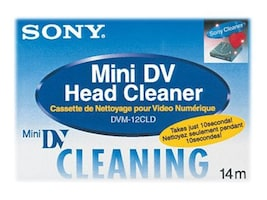 Sony DVM12CLD Main Image from Front