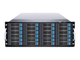Sans Digital ES424X12 4U 24-Bay Mini-SAS 12Gb s SFF-8644 JBOD Enclosure, KT-ES424X12, 34807013, Hard Drive Enclosures - Multiple