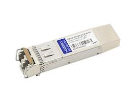 ACP-EP Memory CWDM-SFP10G-137040AO Main Image from Left-angle