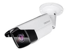 TRENDnet 5MP Indoor Outdoor H.265 WDR PoE Enhanced IR Network Camera, TV-IP313PI, 35068072, Cameras - Security