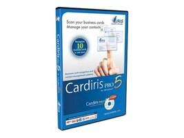 IRIS CardIris Pro 5.0, 456819, 13311060, Software - OCR & Scanner