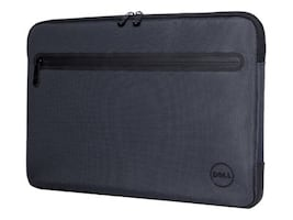 Dell Sleeve 12, Black, JD55K, 31788929, Carrying Cases - Notebook