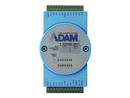 Advantech ADAM-4051-BE Main Image from Front