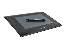 Monoprice GRAPHIC DRAWING TABLET  10X6.25, 10594, 37165255, Graphics Tablets