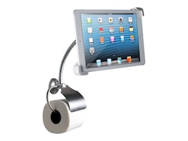 CTA Digital Bathroom Stand for iPad, Tablets, PAD-WBS, 36334791, Mounting Hardware - Miscellaneous