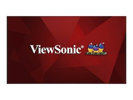 ViewSonic CDX5562 Main Image from Front