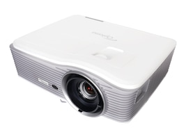 Optoma Technology EH515 Main Image from Right-angle