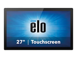 ELO Touch Solutions E186635 Main Image from Front