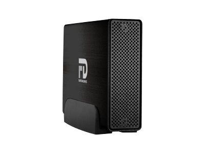 Fantom Drives GForce 2TB USB 3.0 Aluminum External Hard Drive 64MB Cache