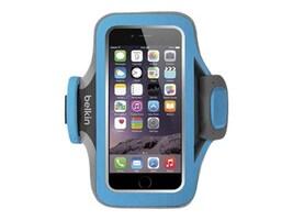 Belkin COVER ARM,NPRN,IPHNX,SLIMFIT+,, F8W499BTC03, 41127801, Digital Media Player Accessories - iPod