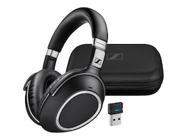 Sennheiser MB 660 MS UC Wireless Bluetooth Mobile Business ANC Headset, 507093, 33896675, Headphones