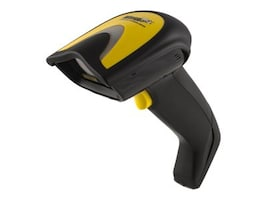 Wasp WDI4600 Digital Imager 1D 2D Barcode Scanner, USB, 633808929701, 16990299, Bar Code Scanners