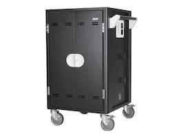 Aver Information AverCharge C30I+ Charging Cart, CHRGC30I+, 32922771, Computer Carts