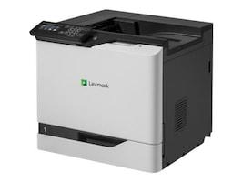 Lexmark CS820de Color Laser Printer, 21K0200, 31448019, Printers - Laser & LED (color)