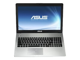 Asus N56JN-EB71 Main Image from Front