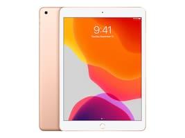 Apple iPad 10.2, 32GB, WiFi, Gold, MW762LL/A, 37522380, Tablets - iPad