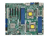 Supermicro MBD-X9DBL-IF-O Main Image from Front