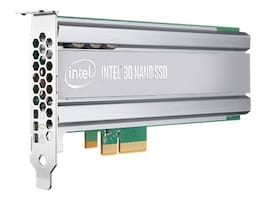 Intel 4TB P4500 Series Healf-Heigh Internal Solid State Drive, SSDPEDKX040T701, 34048555, Solid State Drives - Internal