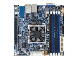 Gigabyte Technology MB10-DS1 Main Image from Front