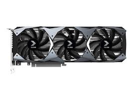 PNY GeForce RTX 2080 Ti XLR8 Overclocked Graphics Card, 11GB GDDR6, VCG2080T11TFMPB-O, 36194871, Graphics/Video Accelerators