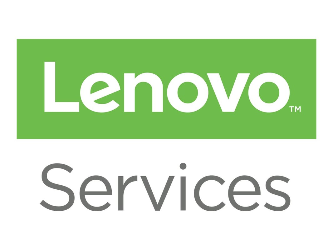 Lenovo 1-Year Enterprise Software Support Multi-Operating Systems +  Applications (2P Server)
