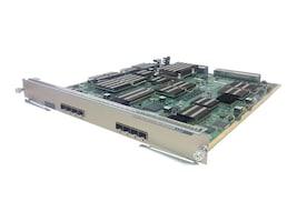 Cisco C6800-8P10G= Main Image from Right-angle