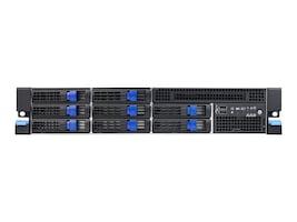 Tyan Barebone, 2U RM Server, AMD SR5690, Dual Opteron 6200, Max 256GB, 8x2.5 3.5 HS, GNIC, Vid, 770W PS, B8236G70W8HR-HE-IL, 13534941, Barebones Systems