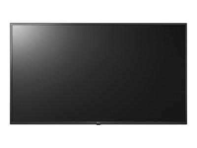 LG 60 UL3E 4K Ultra HD LED-LCD Display, Black, 60UL3E-B, 36223273, Monitors - Large Format