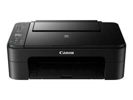 Canon PIXMA TS3120 Wireless Inkjet All-In-One Printer - Black, 2226C002, 34522739, MultiFunction - Ink-Jet