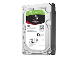 Seagate Technology ST8000NE0021 Main Image from Right-angle