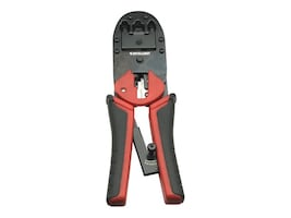 Intellinet Universal Modular Crimping Tool, 211048, 16818595, Tools & Hardware
