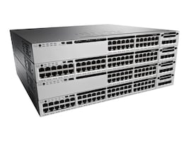 Cisco EDU-C3850-48U-S Main Image from Left-angle