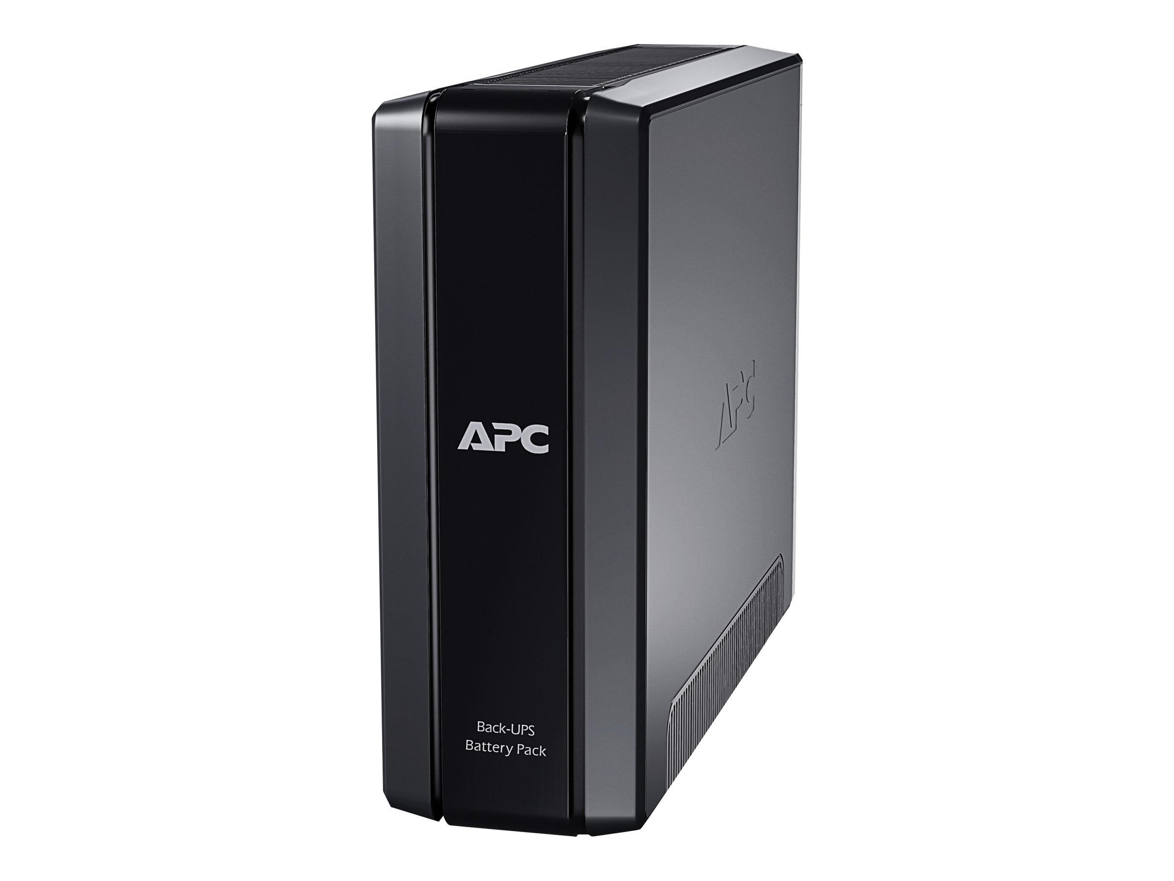 APC Back-UPS RS 24V Battery Pack, BR24BPG, 12085961, Batteries - UPS