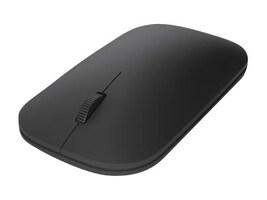 Microsoft Designer Bluetooth Mouse, Black, 7N5-00001, 18358836, Mice & Cursor Control Devices