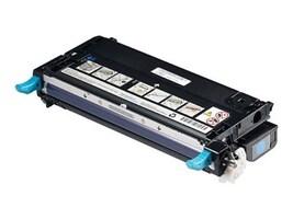 Dell Cyan Toner Cartridge for 3110CN & 3115CN Printers, 310-8095, 12695719, Toner and Imaging Components - OEM