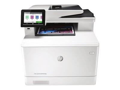 HP Color LaserJet Pro MFP M479fdw, W1A80A#BGJ, 37056681, MultiFunction - Laser (color)
