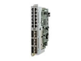 Allied Telesis 12 CH 10 100 1000BASET TO 100  1000MBPS, AT-MCF2032SP, 35531936, Network Device Modules & Accessories