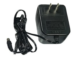 TRENDnet AC Power Adapter, 12VDC1A, 17339107, AC Power Adapters (external)