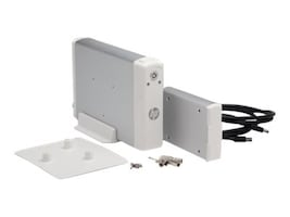 HP Removable Hard Drive Enclosure, 2NR12A, 37242370, Hard Drive Enclosures - Single