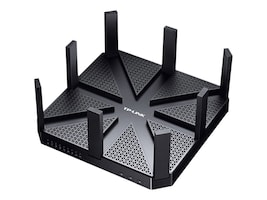 TP-LINK AC5400 Wireless Tri-Band MU-MIMO Gigabit Router, ARCHER C5400, 32263569, Wireless Routers