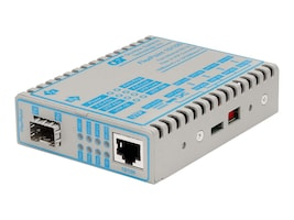 Omnitron Systems Technology 4359-1 Main Image from Left-angle