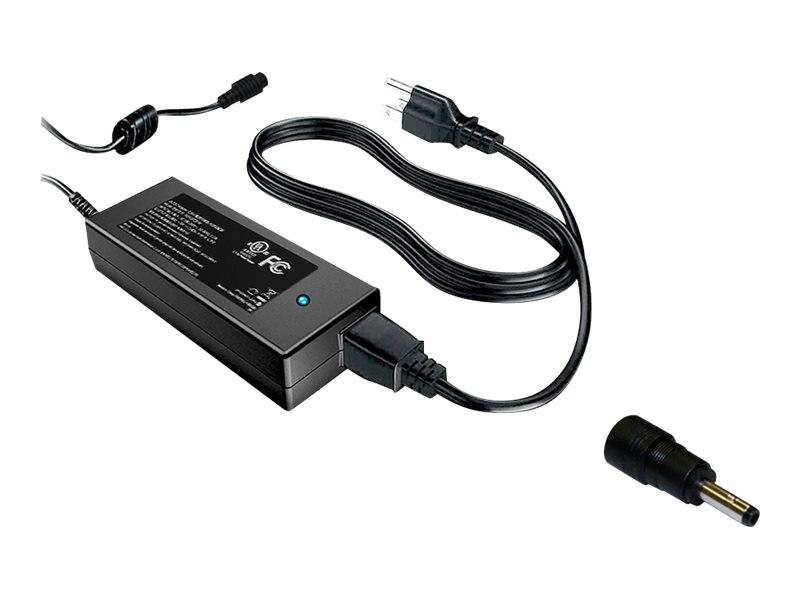 BTI 19V Round Tip AC Adapter for Lenovo N22 Series
