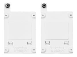 Fractal Design SSD Bracket Kit Type A, White, FD-ACC-SSD-A-WT-2P, 36164859, Motherboard Expansion